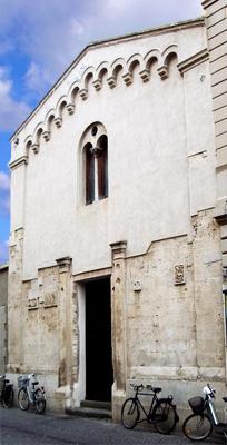 San Pietro Grosseto