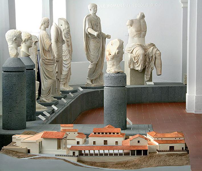 Museo Archeologico Collezione Chelli
